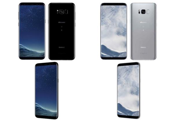 「Galaxy S8」「Galaxy S8+」ドコモショップでも 6 月上旬販売開始