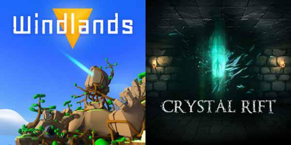【PSVR対応】Psytec GamesからDL専用タイトル2作品がPS Storeにて発売開始!