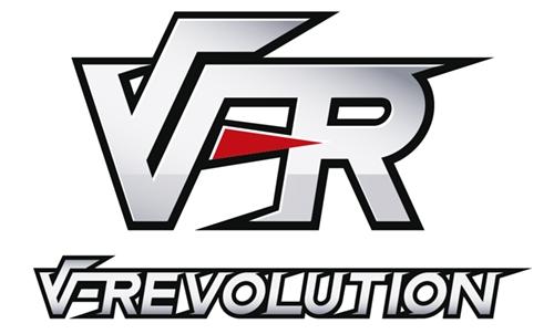 『V-REVOLUTION』にて配信予定の新作VRゲームを2タイトル開発中!