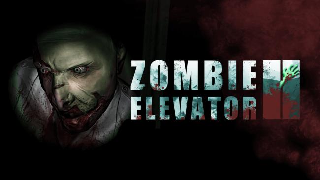 「ZOMBIE ELEVATOR」をOculusStoreでリリース