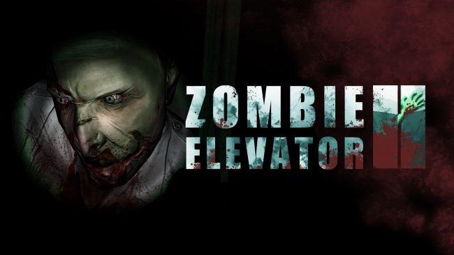 VRゲーム「ZOMBIE ELEVATOR」のDaydream版が配信開始