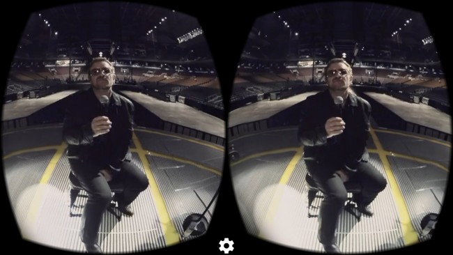 VR映像イメージ