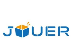 VR企業,JOUER LTD. ,企業ロゴ