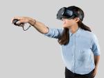 Gear VRとコントローラー