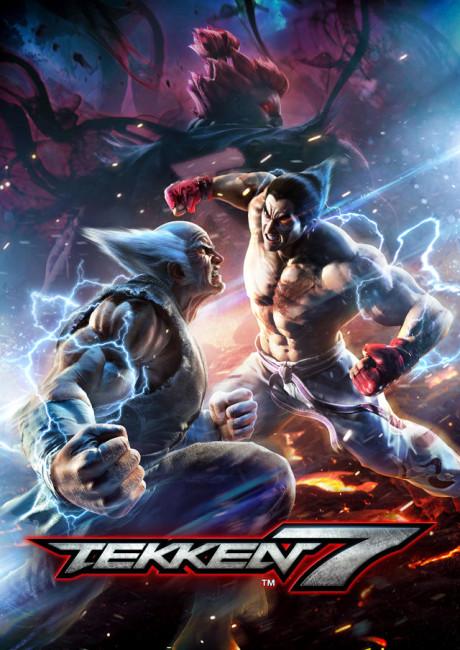 シリーズ集大成『鉄拳7』のPS4®版だけに収録される「TEKKEN JUKEBOX」&「VRモード」が公開!
