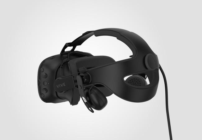 HTC VIVE、インテル社とのWiGig ワイヤレス VRソリューションを発表
