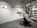 VRフィットネスマシン、Icaros