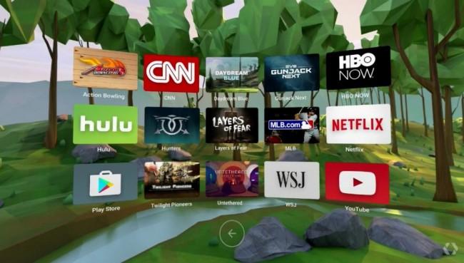 Google、Daydream対応アプリリリースを2017年初頭まで許可制にすると発表
