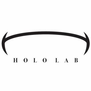 VR企業、株式会社ホロラボ、企業ロゴ