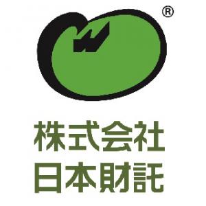VR企業、日本信託、企業ロゴ
