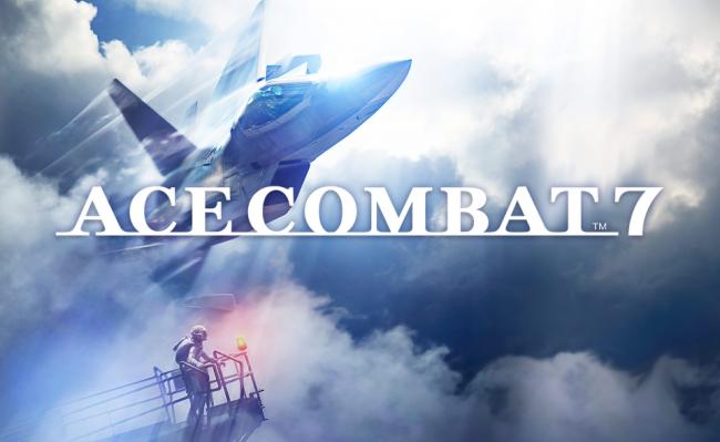 PSVRタイトル「エースコンバット7」の公式プレイ動画が公開