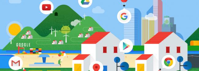 Google、AR/VRチームの人材を募集中!オールインワンヘッドセット制作か?