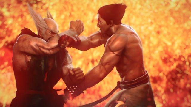 「鉄拳7」リリース日が2017年6月1日に決定!PS VR版リリース日にも影響か?