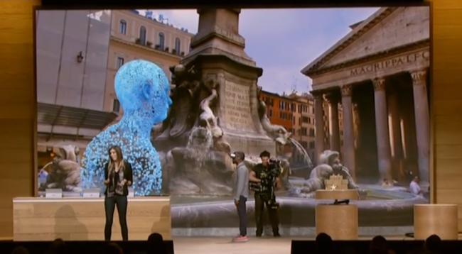 GDC、Microsoft Hololensセッション動画をリリース!Hololensでのゲーム開発などを解説