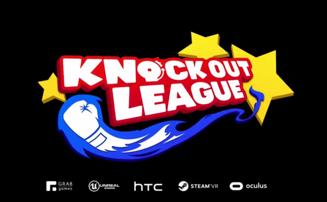 knockout-league-title
