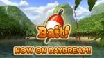 Bait!-title logo