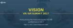VR/AR Summit 2017