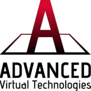 VR企業、株式会社アドバンスドバーチャルテクノロジーズ、企業ロゴ