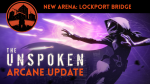 Unspoken-update