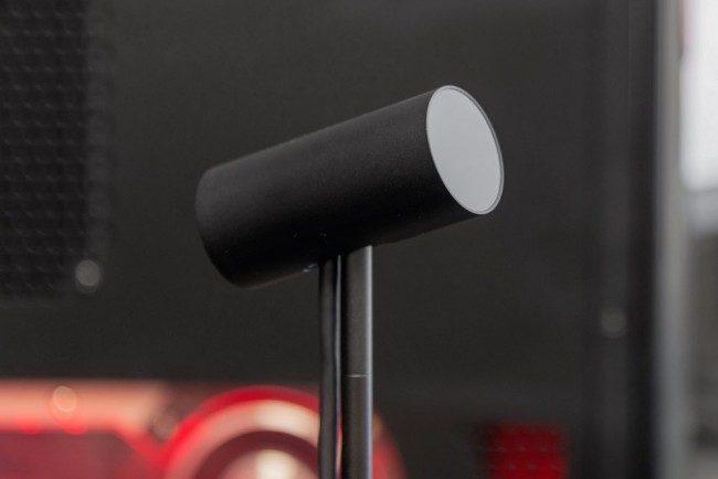 Oculus Riftの追加センサー