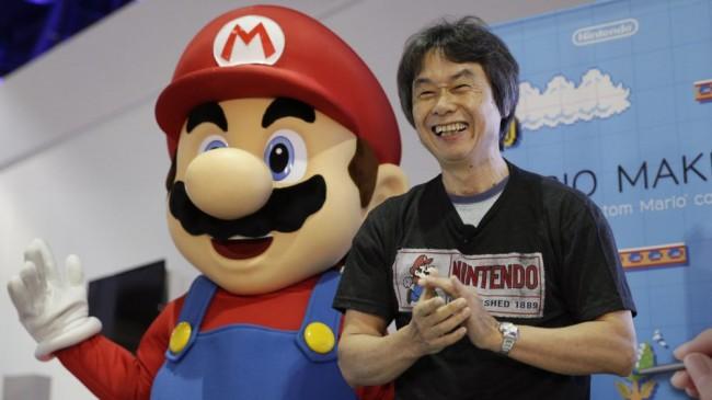 任天堂・宮本氏が発言「開発者は適切な長さのVR体験を制作するべき」