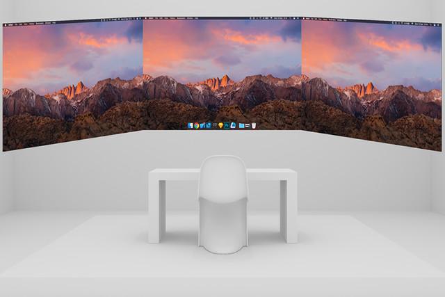 Cindori、MacでOculus Riftを使えるようにするアップル非公認アプリ「VR Destop for Mac」をリリース