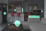 スマートホームシステムのイメージ