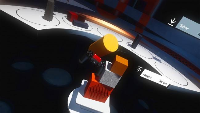 PSVR つみきBLOQ VR