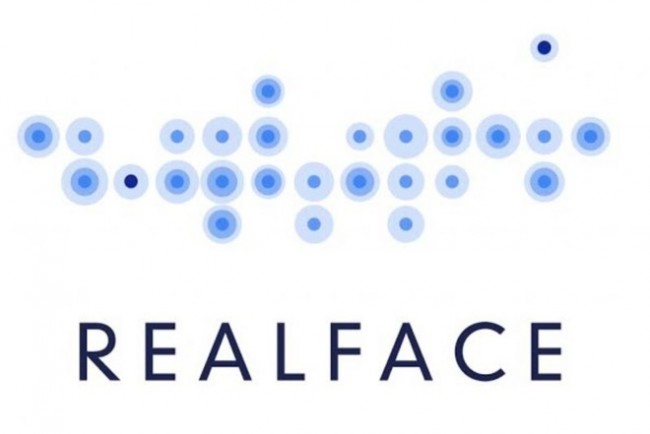 RealFaceロゴ