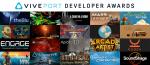 Viveport Developer Awards
