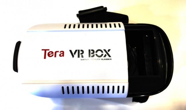 VRゴーグル Tera VRBOX