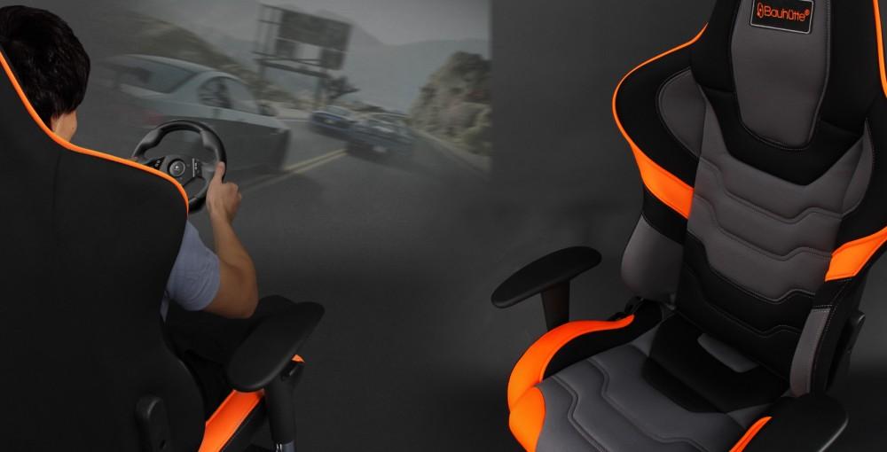 VRに最適なゲーミングチェア特集!快適な没入を求めたいアナタに!