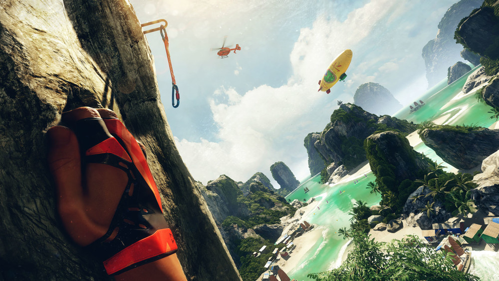 Crytek_TheClimb_Announcement_Screenshot3