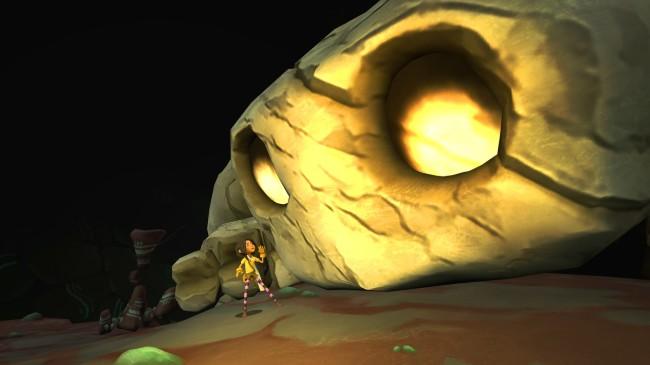 Lola and the Giant-screenshot2