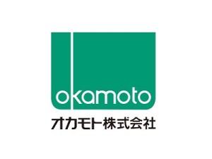 VR企業,オカモト株式会社,企業ロゴ