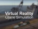 VRCraneSimulation