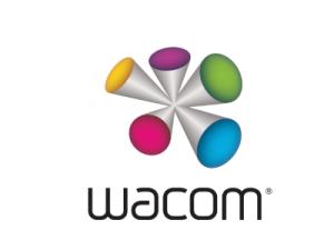 VR企業,Wacom ,企業ロゴ
