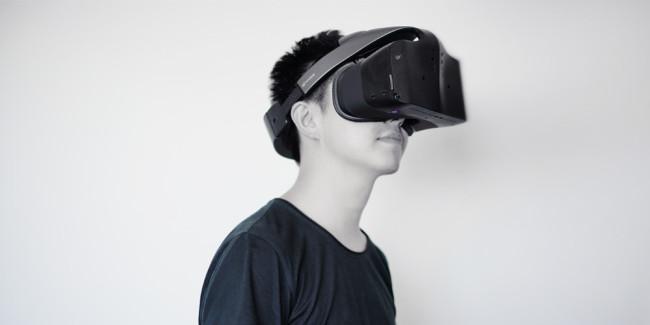 「スタンドアローン型VRヘッドセットAlloyは7万から10万円くらい」Intel幹部が発言