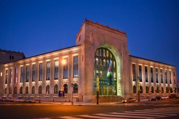 フィラデルフィア美術博物館