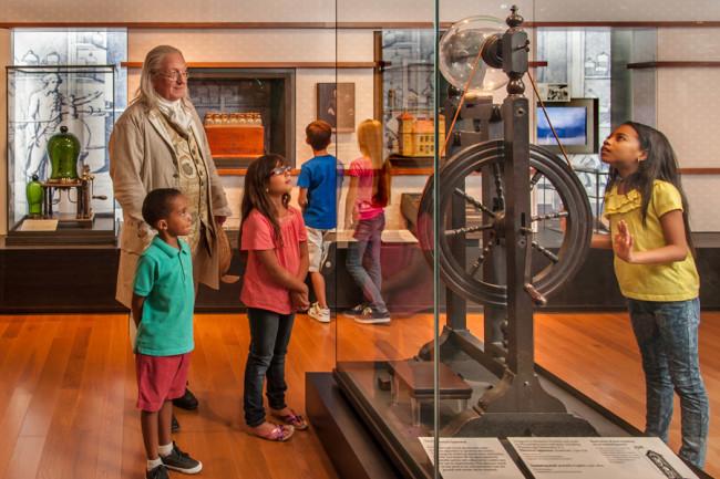フランクリン博物館