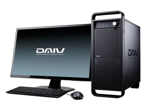 DAIV-DGZ510セット