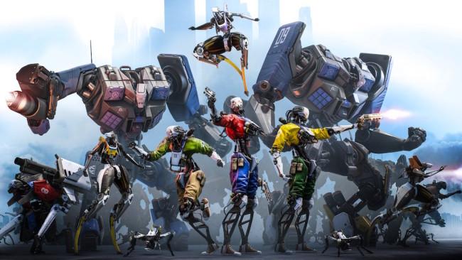 Robo Recallイメージ