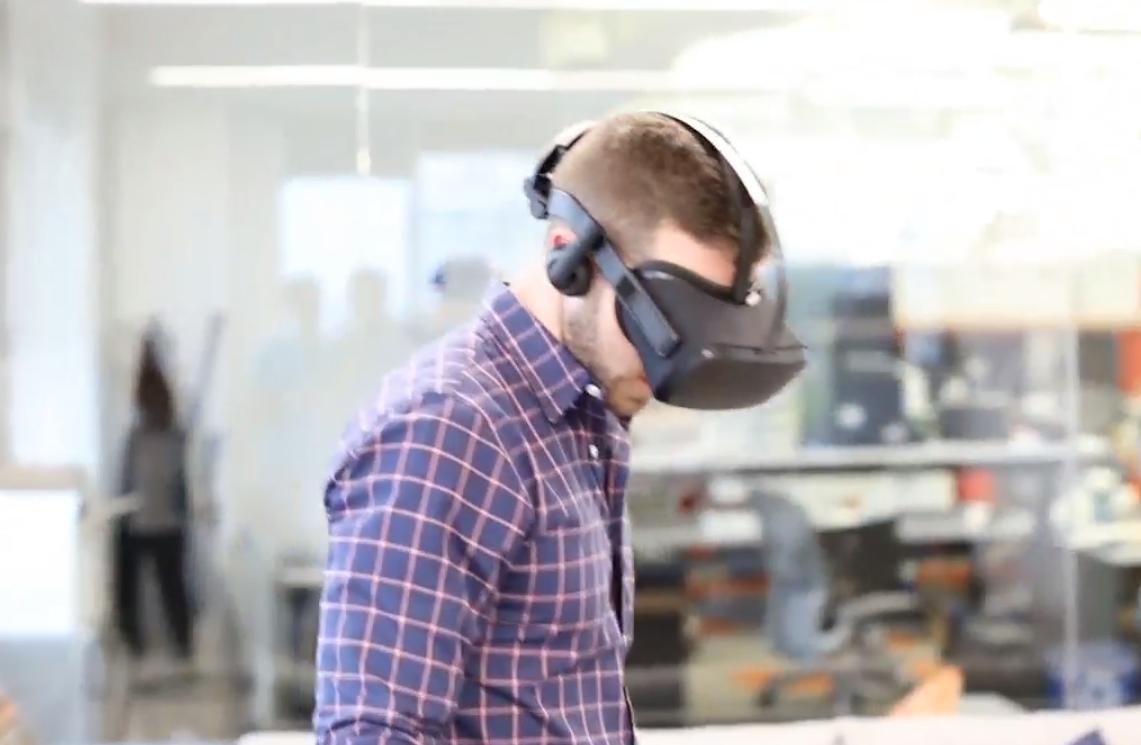 Standalone-VR-Oculus