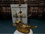 The-British-Museum-Galleon