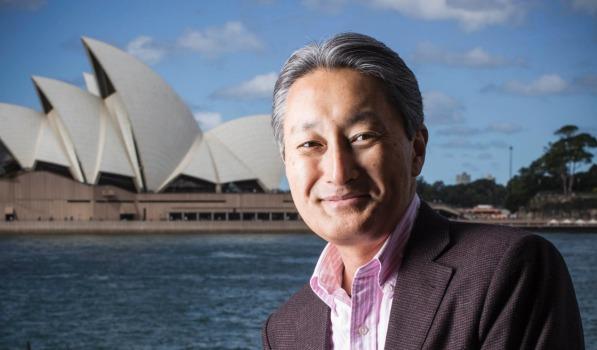 ソニー社長兼CEO発言「PSVRはソニーという名のボートを引き上げる」