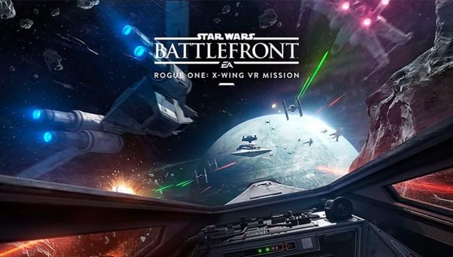 「Star Wars Battlefront Ⅱ」対応VRコンテンツは、「すごいもの」になりそう?