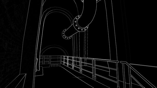 STIFLED VR 画面イメージ