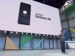Galaxy S8がDaydream Readyに