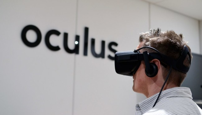 Oculus Rift次世代機は「少なくとも2年」は出ない、Oculus幹部発言