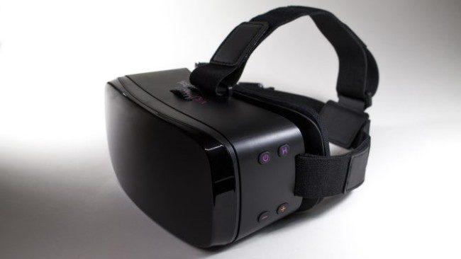 アダルト専用VRデバイス